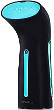 [Upgraded] WiredLux Clothes Steamer, Handheld
