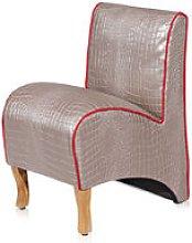 Upholstered armchair Children's sofa