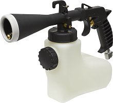 Upholstery/Body Cleaning Gun - Sealey