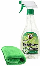 Upholstery Cleaner by Howard Fragrance Free 16oz /
