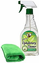 Upholstery Cleaner by Howard Lemongrass and Lime