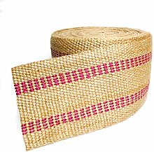 Upholstery/Craft Jute Webbing (Burlap) 3.5 Inches