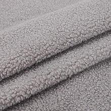 Upholstery Fabric Polar Fleece Material Plush