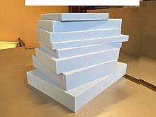 Upholstery Foam Cushion Seat Pads HIGH DENSITY -