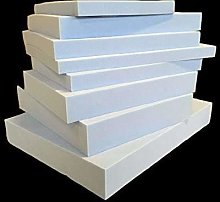 Upholstery foam cushions sheets High density foam