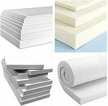 Upholstery Foam Cut to Size High Density Foam