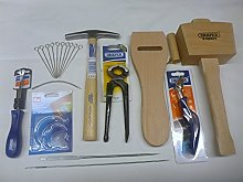UPHOLSTERY TOOL KIT NO 3