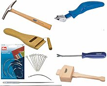 UPHOLSTERY TOOL KIT NO 5 UPHOLSTERY SUPPLIES