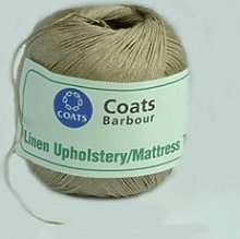 Upholstery Twine - 4 cord - 250 Gram Ball by