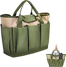 Upkey Garden Tool Bag Organizer Gardening Tool