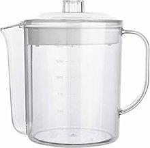 UPKOCH 1500ml Fat Separator Measuring Cup Fat