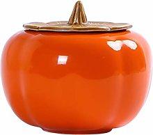UPKOCH Ceramic Storage Jar Kitchen Food Storage