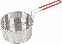 UPKOCH Kitchen Cooking Strainer Pasta Noodle