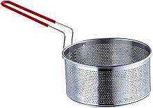 UPKOCH Kitchen Cooking Strainer Stainless Steel