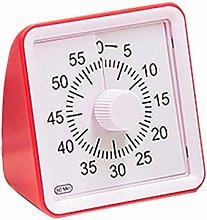 UPKOCH Kitchen Timer Mechanical Timer Reminding