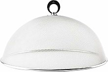 UPKOCH Mesh Food Covers Dome Stainless Steel For
