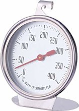 UPKOCH Stainless Steel Oven Thermometer Kitchen