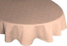 Uppingham Tablecloth Fairmont Park Size: 145cm W x