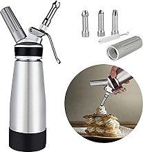 upstartech Whipped Cream Dispenser 500ML, Highly
