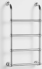 Upton Victorian Traditional Towel Rail 900mm H x