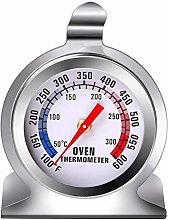 URATOT 1 Pieces Kitchen Oven Thermometer Oven