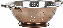 Urban Living Stainless Steel Twin Handled Colander