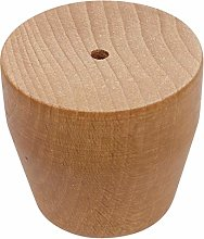 URBN-Living 1pc Dark Pine Egg Cup