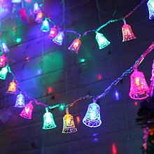 URIBAKY 5/10/20/40LED String Lights,Tree