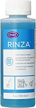 Urnex Rinza Milk Frother Cleaning Liquid, Blue