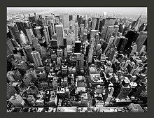 USA, New York, Black and White 2.31m x 300cm