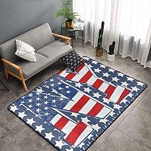 USA Patriotic American Flag New York Stars Stripes