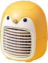 USB Air Conditioner Personal Space Air Conditioner