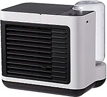 USB Charging Negative Ion Air Conditioning Fan