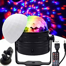 USB Disco Lights Party Ball | Dj Lights Stage