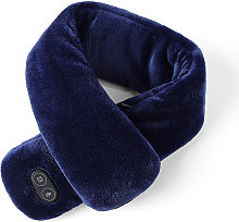USB Heated Scarf, Electric Heating Scarf for