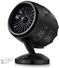 Usb mini cool air fan, Desktop fan portable 2