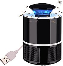 USB Mosquito Trap Light Insect Fly Lamp Bug Zapper