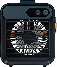 USB Spray Fan, Air Cooler Quickly Cool Down for