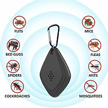 USB Ultrasonic Anti-Mosquito Outdoor Mosquito