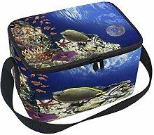 Use7 Coral Reef Starfish Turtle Ocean Sea