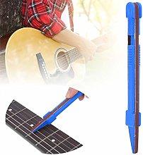 Useful Guitar Fret Crowning File Sanding Stick for