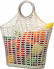 Usmascot Reusable Grocery Bags Kitchen Storage