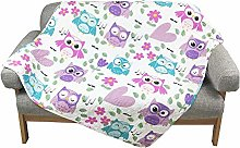 USTIDE Baby Kids Quilts Cover for Cotbed