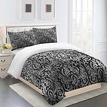 UTBDWOSX® 3D Duvet Cover Set Double size Bed