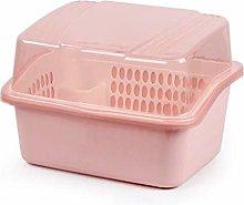 Utensil Holder/Dish Racks Dish Storage Box Kitchen