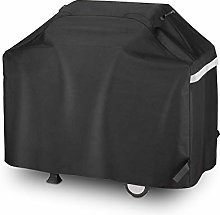Utheer 60 Inch Waterproof Gas Grill Cover for
