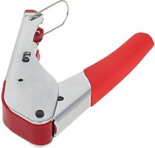 Utoolmart 145mm Coaxial Cable Crimping Tool with