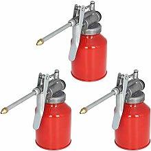 Utoolmart 250g Nozzle High Pressure Feed Oil Spray