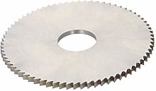 Utoolmart 63 x 2.5mm Circular Slitting Saw High