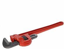 Utoolmart Pipe Wrench 350# Straight Plumbing